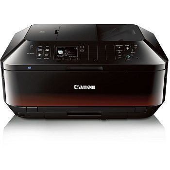 Canon PIXMA MX922 Wireless Office All-In-One Printer Review
