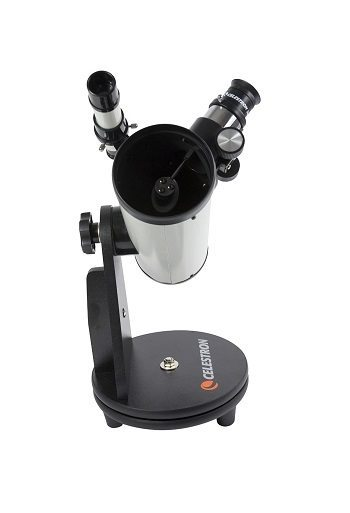 Celestron 21023 Cometron FirstScope Kit Review