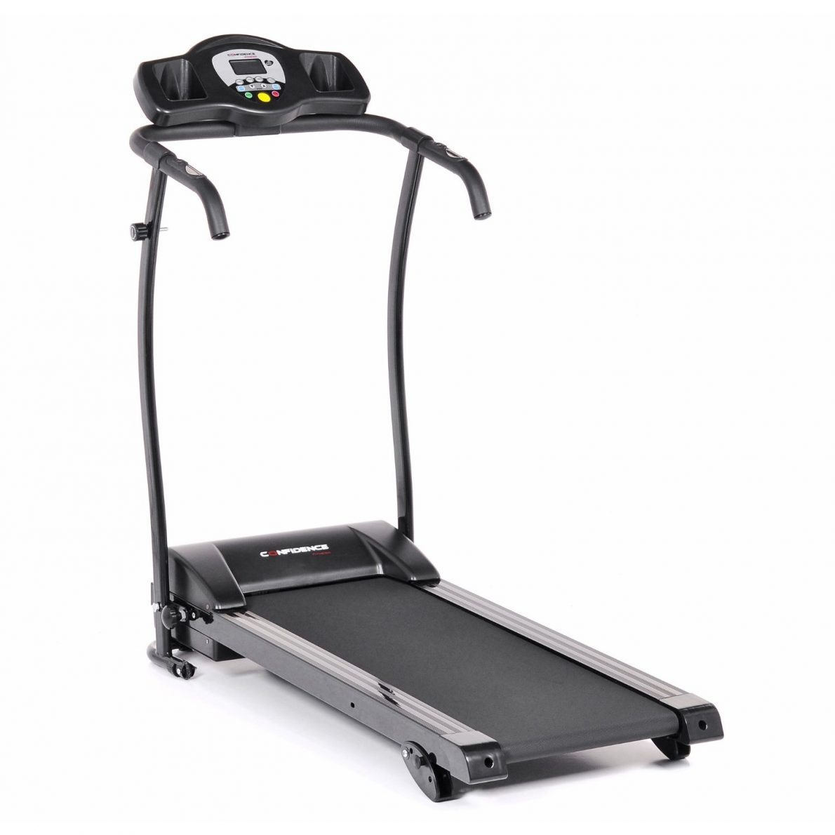Confidence GTR Power Pro Motorized Electric Treadmill with adjustable incline Review
