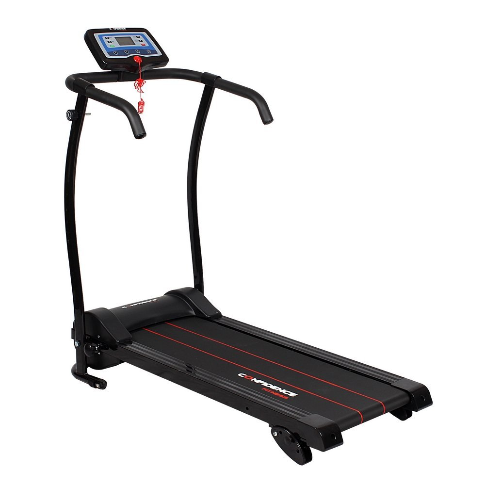 Confidence Power Trac Pro Motorized Electric Folding Treadmill Review