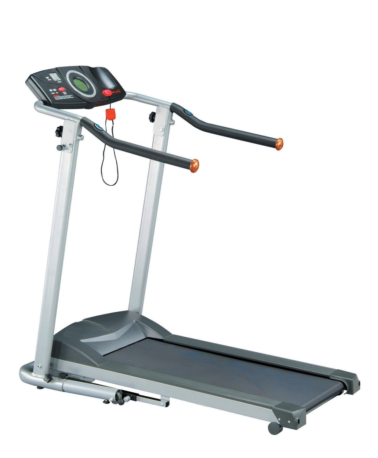 Exerpeutic Fitness Walking Electric Treadmill Review