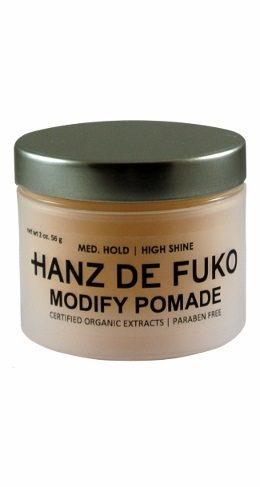 Hanz De Fuko Pomade Review