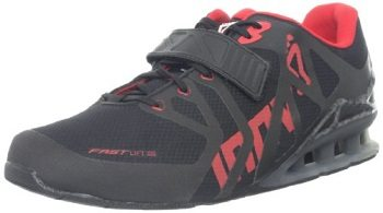 Inov-8 Men's FastLift 335 Cross-Training Shoe Review