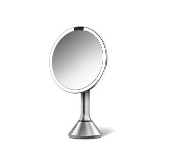 KI store Touch Screen LED Lighted Vanity Cosmetic Mirror-Makeup Mirror Review