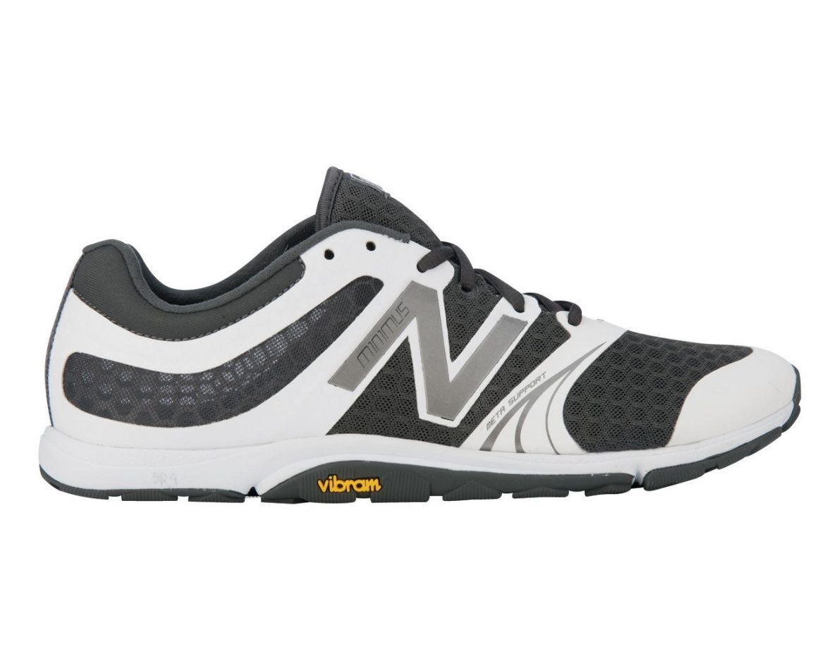 Mens New Balance Minimus 20v3 Trainer Review