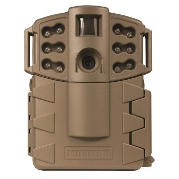 Moultrie Game Spy A-5 Gen 2 Low Glow 5.0 MP Camera Review