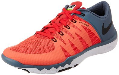 Nike Men's Free Trainer 5.0 V6 Training Shoe Review