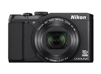 Nikon COOLPIX S9900 Digital Camera Review