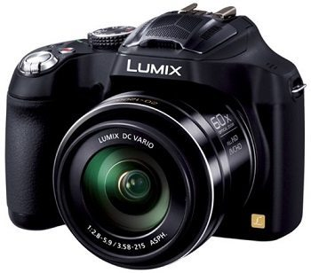 Panasonic Lumix FZ70 Review