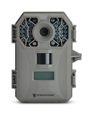 Stealth Cam G30 Triad Armed 8mp Trail Camera Review