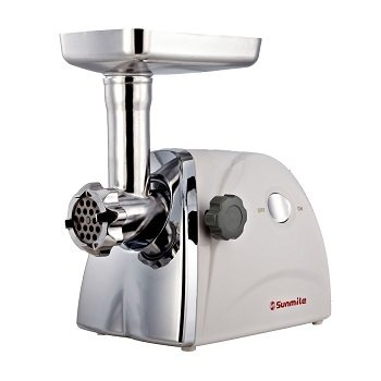 Sunmile SM-G31 ETL Meat Grinder Review