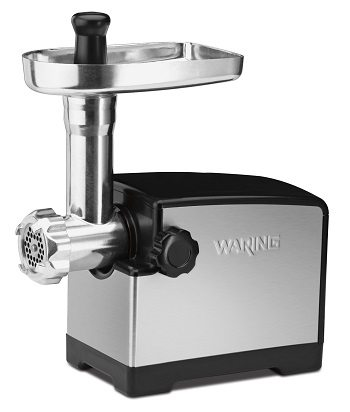 Waring MG105 Professional Meat Grinder Review