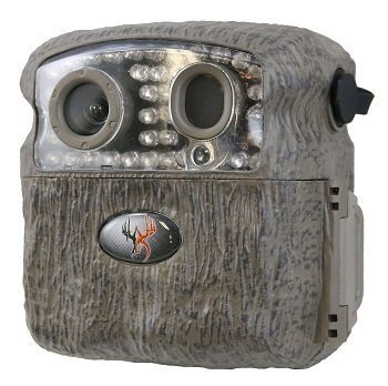 Wild Game Innovations Buck Commander Nano 10 Hunting Trail Camera Review