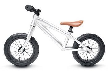 12 Alley Runner Balance Bike Review