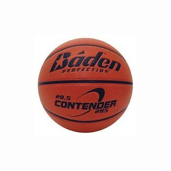 Baden Contender Indoor and Outdoor Composite Basketball Review