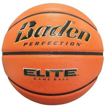 Baden Elite Indoor Game Basketball Review