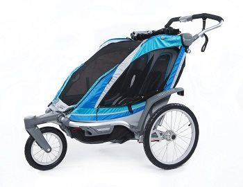 Chariot Chinook 1 Review