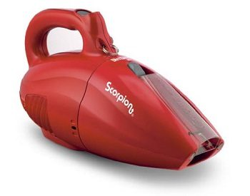 Dirt Devil SD20005RED Scorpion Quick Flip Vacuum Cleaner Review