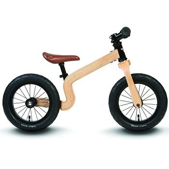 Early Rider Bonsai Children's Balance Run Bike Review