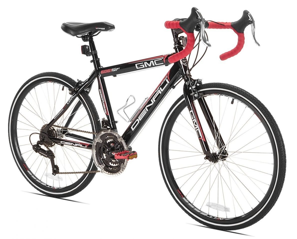 GMC Denali Road Bike – Best Road Bike for Kids Review