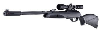 Gamo Whisper Fusion Pro Air Rifle with 3-9x40mm Scope Review
