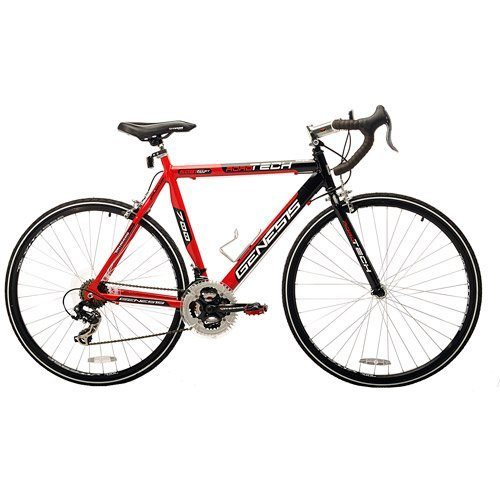 Genesis Road-Tech Men's Road Bike Review