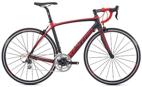 Kestrel Legend Shimano 105 Men's Road Bike Review