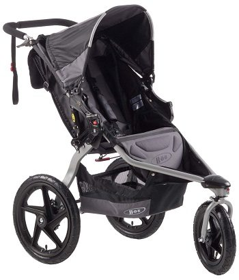 Revolution SE Single Stroller Review