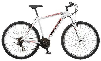 Schwinn Firewire 5 Mountain Bike Review