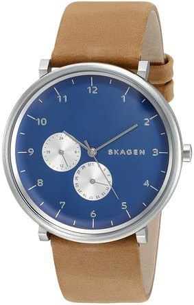 Skagen Men's SKW6167 Hald Review