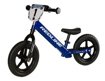 Strider - 12 Sport Balance Bike Review