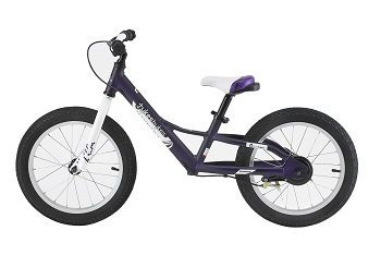 Tykesbykes Charger Balance Bike - 16 Wheel Review