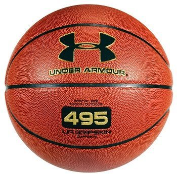 Under Armour 495 Indoor and Outdoor Basketball Review
