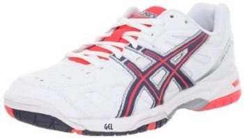 ASICS Women's Gel-Game 4 Tennis Shoe Review