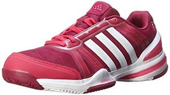 Adidas Performance Women's CC Rally Comp W Tennis Shoe Review