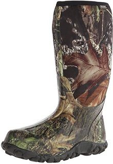 Bogs Men's Classic High New Break Up Boot Review