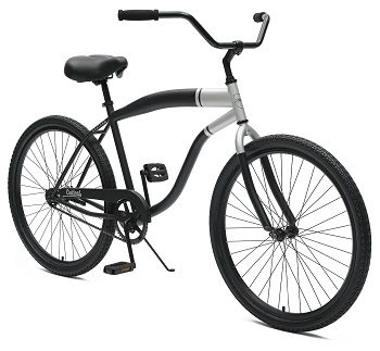 Critical Cycles Chatham-1 Men's Beach Cruiser 26 Single-Speed Review