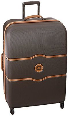 Delsey Luggage Chatelet 28 Inch Spinner Trolley Review