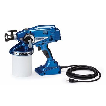 Graco 16N673 TrueCoat Pro II Electric Paint Sprayer Review