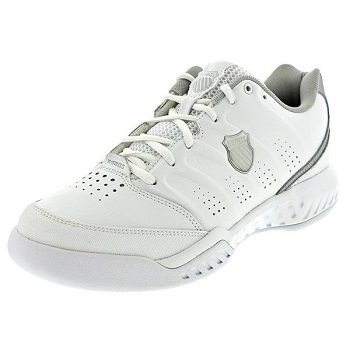 K-Swiss Women's Ultrascendor II Tennis Shoe Review