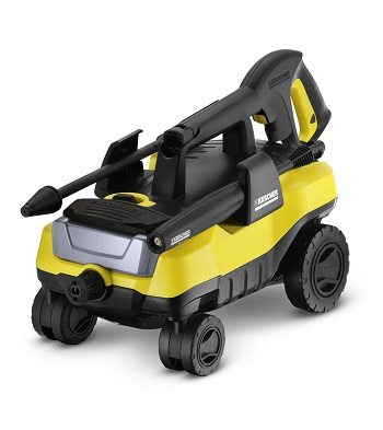 Karcher K 3.000 Follow Me Review