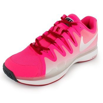 NIKE Zoom Vapor 9.5 Tour Ladies Tennis Shoe Review