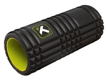 Trigger Point Performance The Grid Revolutionary Foam Roller Review