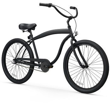 sixthreezero Men's In The Barrel 26-Inch Beach Cruiser Bicycle Review