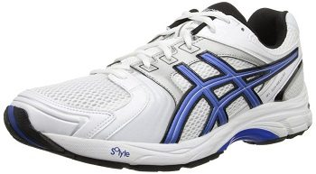 Asics Men's GEL-Tech Walker Neo 4 Walking Shoe Review