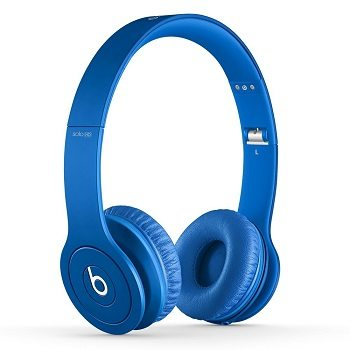 Beats Solo HD On-Ear Headphone Review