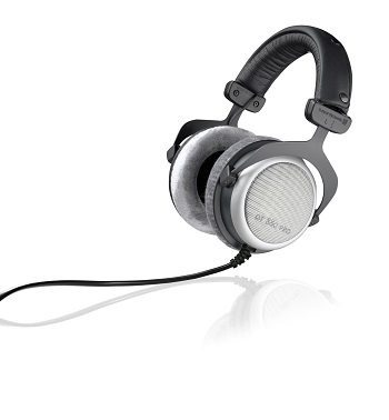 Beyerdynamic DT-880 Pro Headphones Review