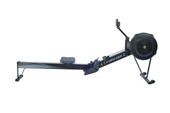 Concept2 Model D Indoor Rowing Machine with PM5 Review