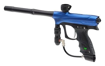 DYE Proto Rize Paintball Marker Review