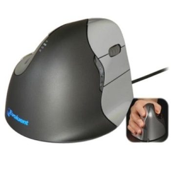 Evoluent VerticalMouse 4 Review